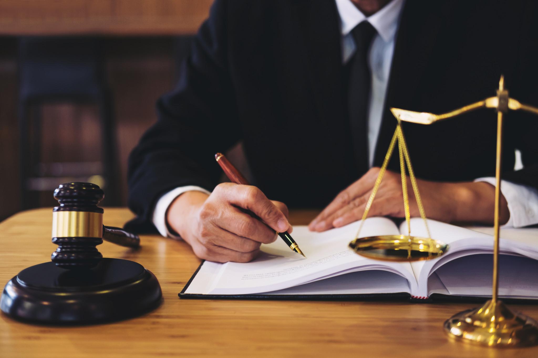 Lawyer Script